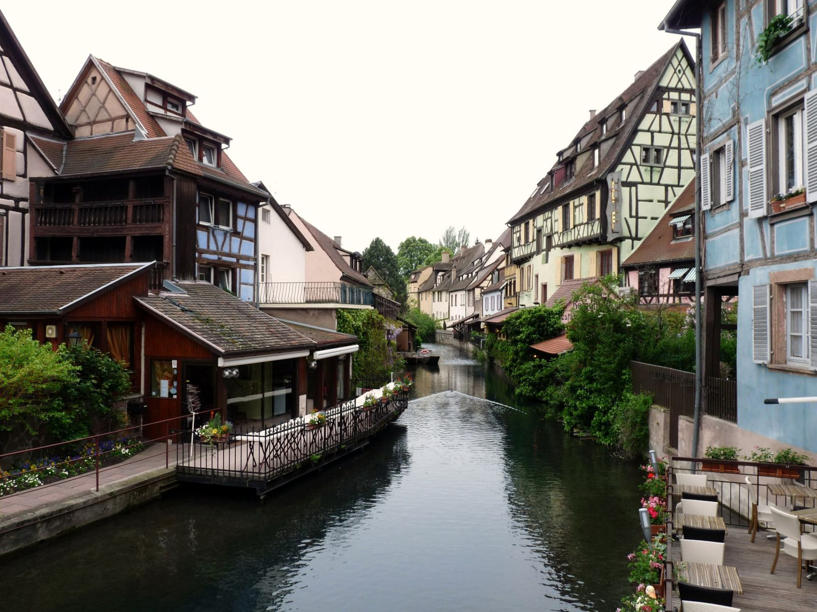 Notre Résidence de Vacances à Obernai