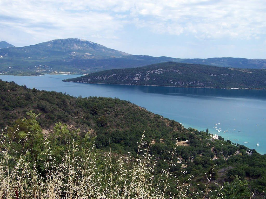 Album - Gorges-du-Verdon