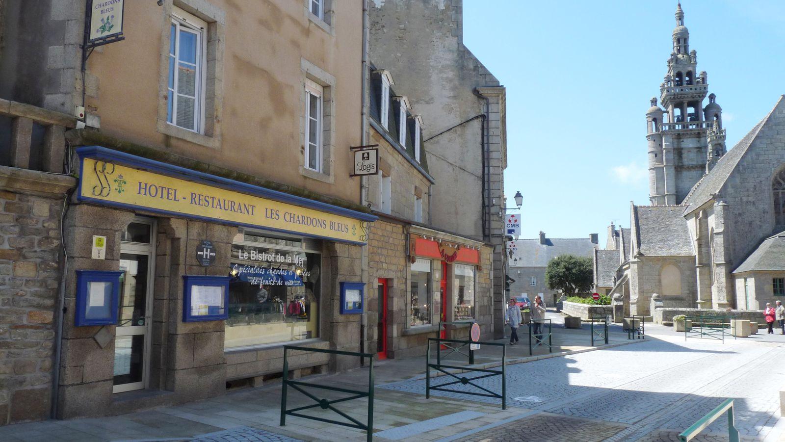 Album - Bretagne par le GR34