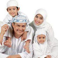 parents familles islamique musulmane