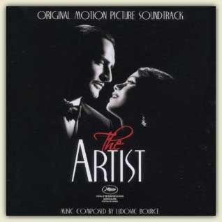OST:The Artist