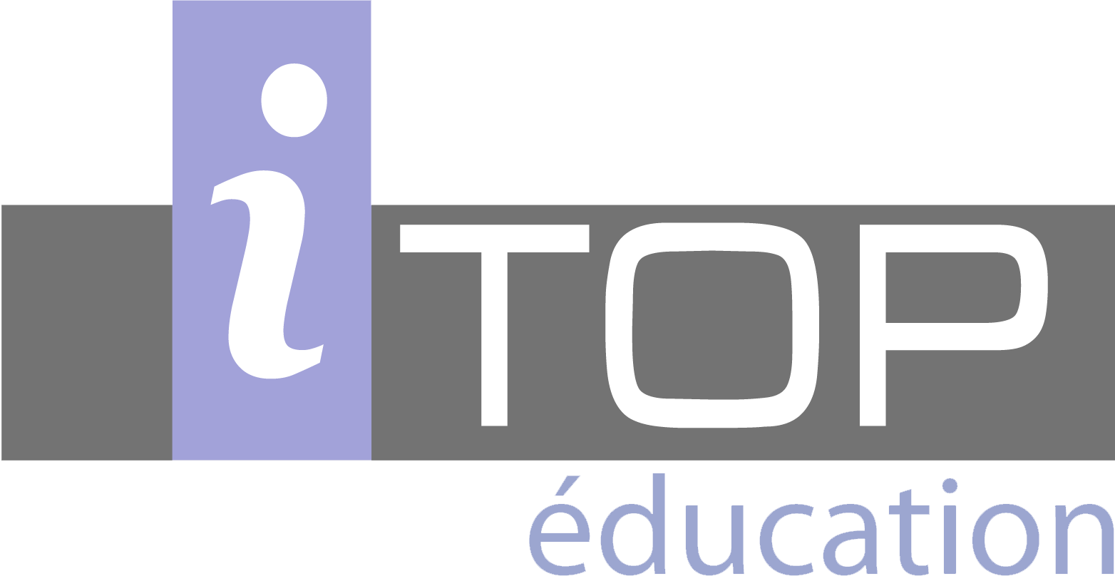 Logo-ITOP education transpa