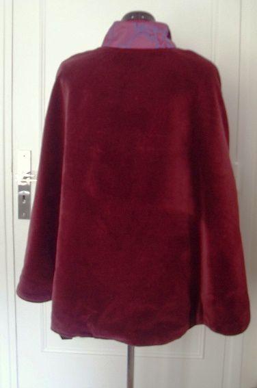 cape rouge créée par Absolument Déco (2)