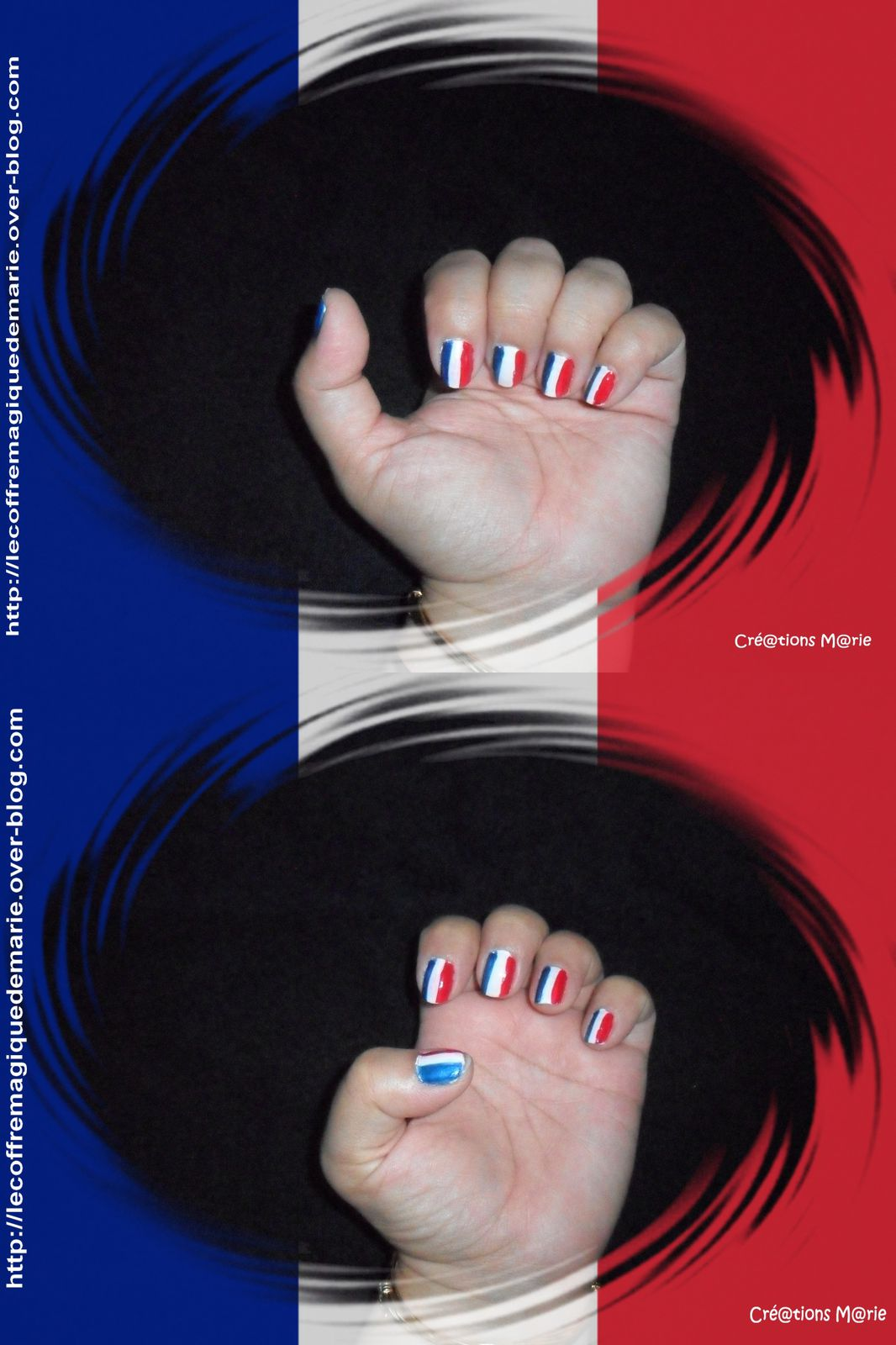 ongles 22 France