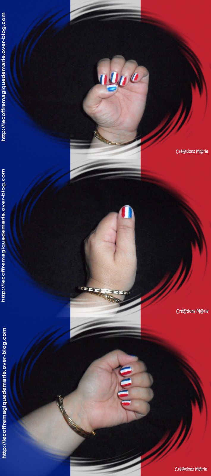 ongles 23 France