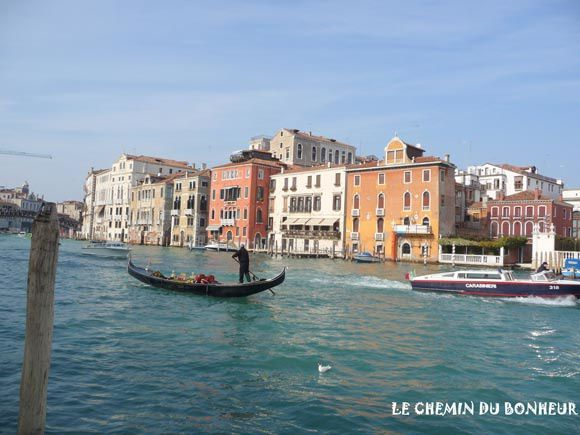 GRAND CANAL VENISE 4