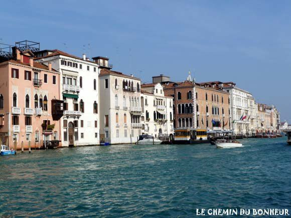 GRAND CANAL VENISE 5