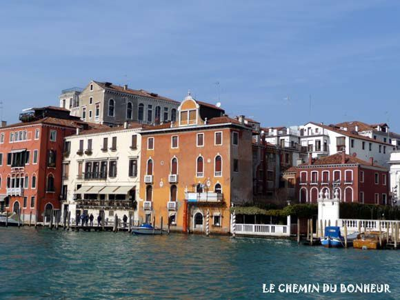 GRAND CANAL VENISE 6