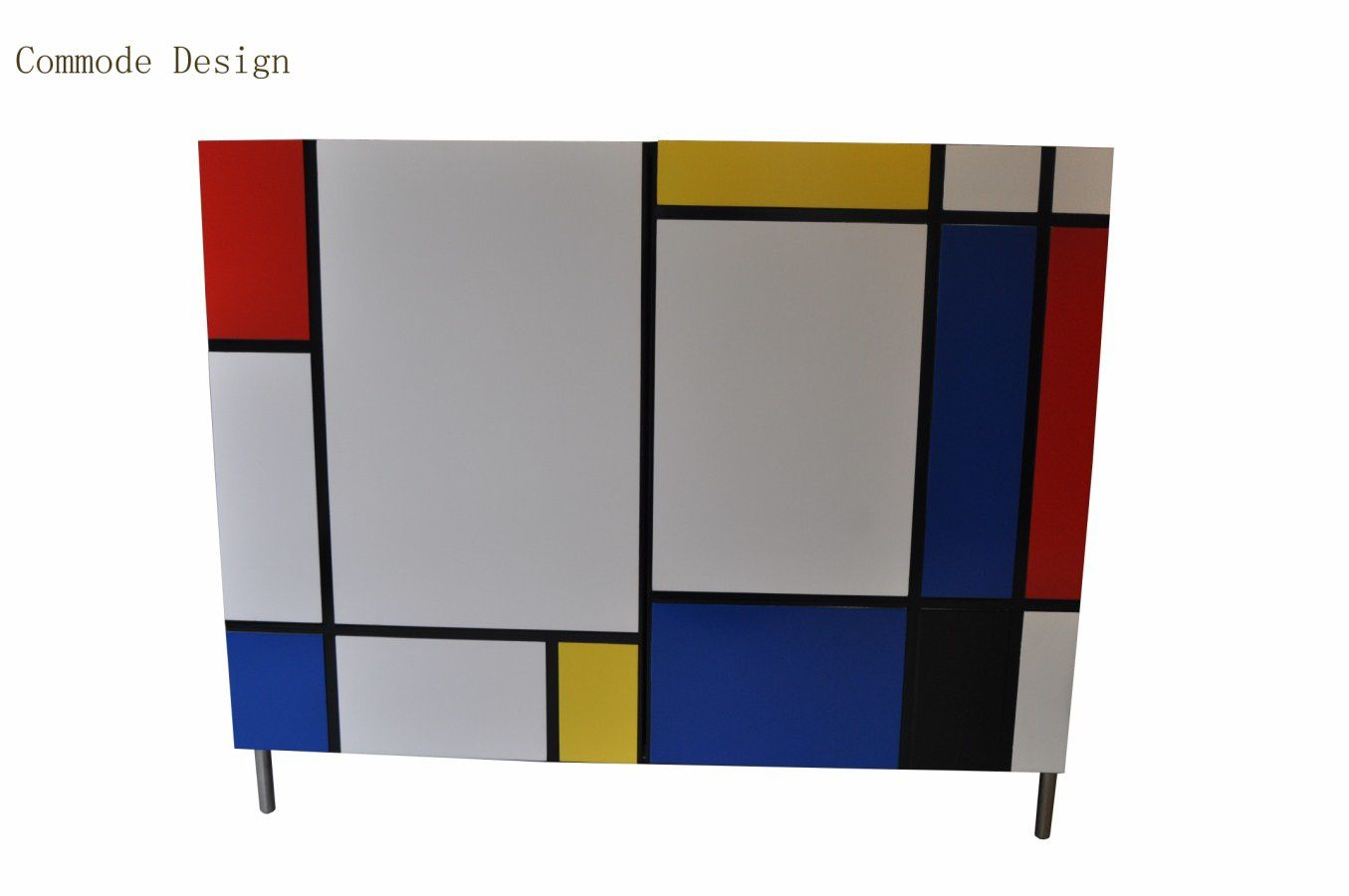 Le corbusier mondrian gustavodesign for Le corbusier meuble