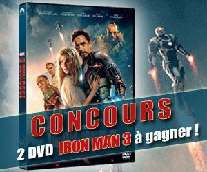 concours-IRON MAN 3