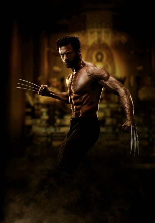 wolverine picture