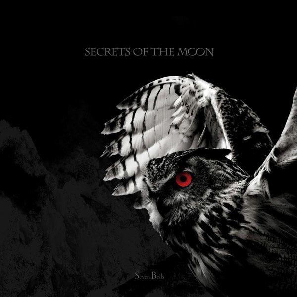 Secrets of the moon - Seven Bells