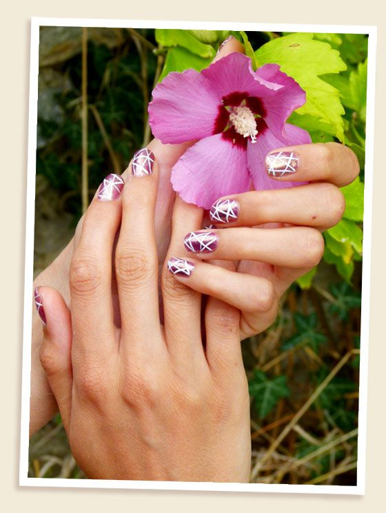 LoveNailArt NailArt116 02