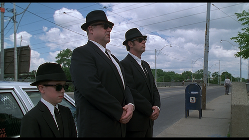 blues brothers 2000 2