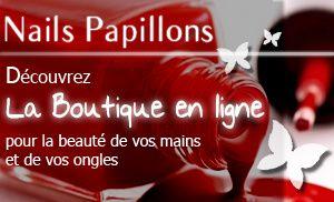 LogoNailsPapillon