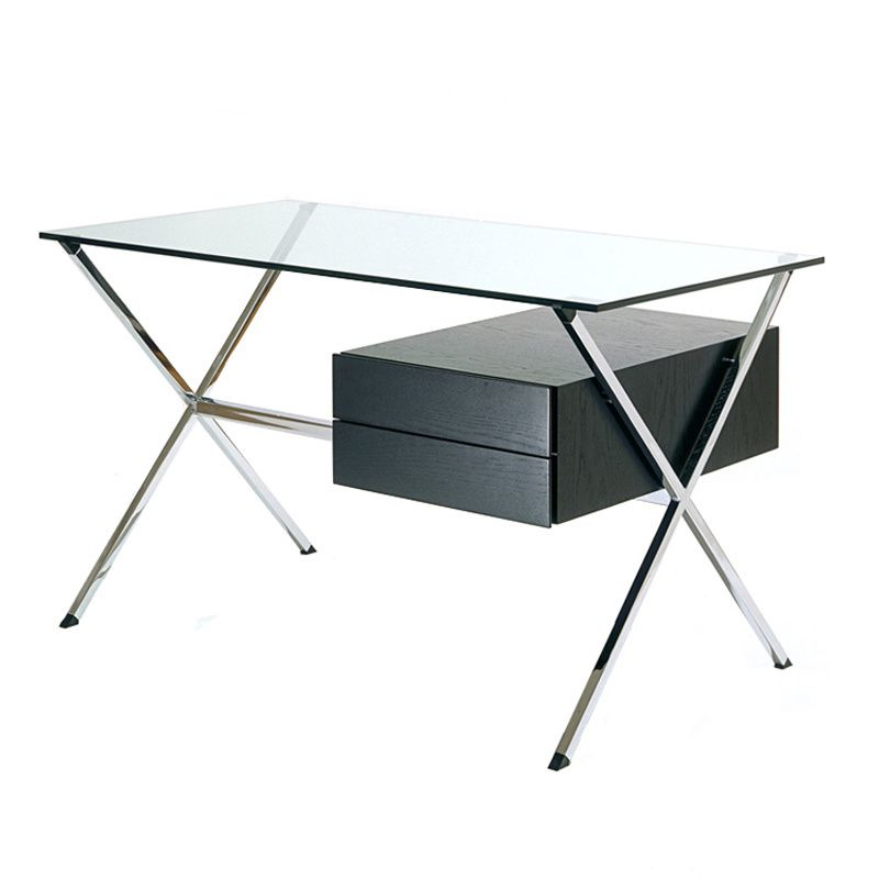 S lection advel les bureaux advel l 39 art de vivre for Meuble bureau knoll