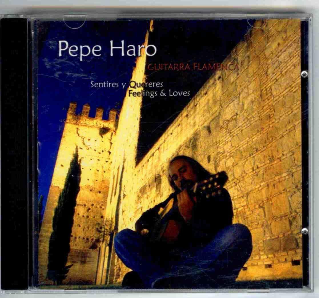 Pepe Haro y amigos, Madrid, Jerez, Sevilla, Lyon (2010-2019)
