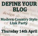 Define your blog