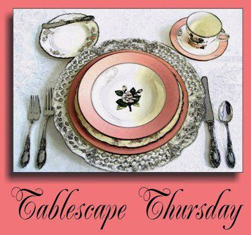 Tablesque Thursday