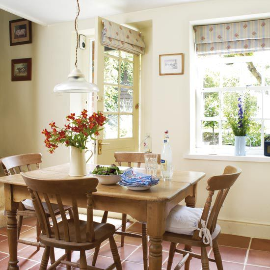 dining-room terracotta htoh