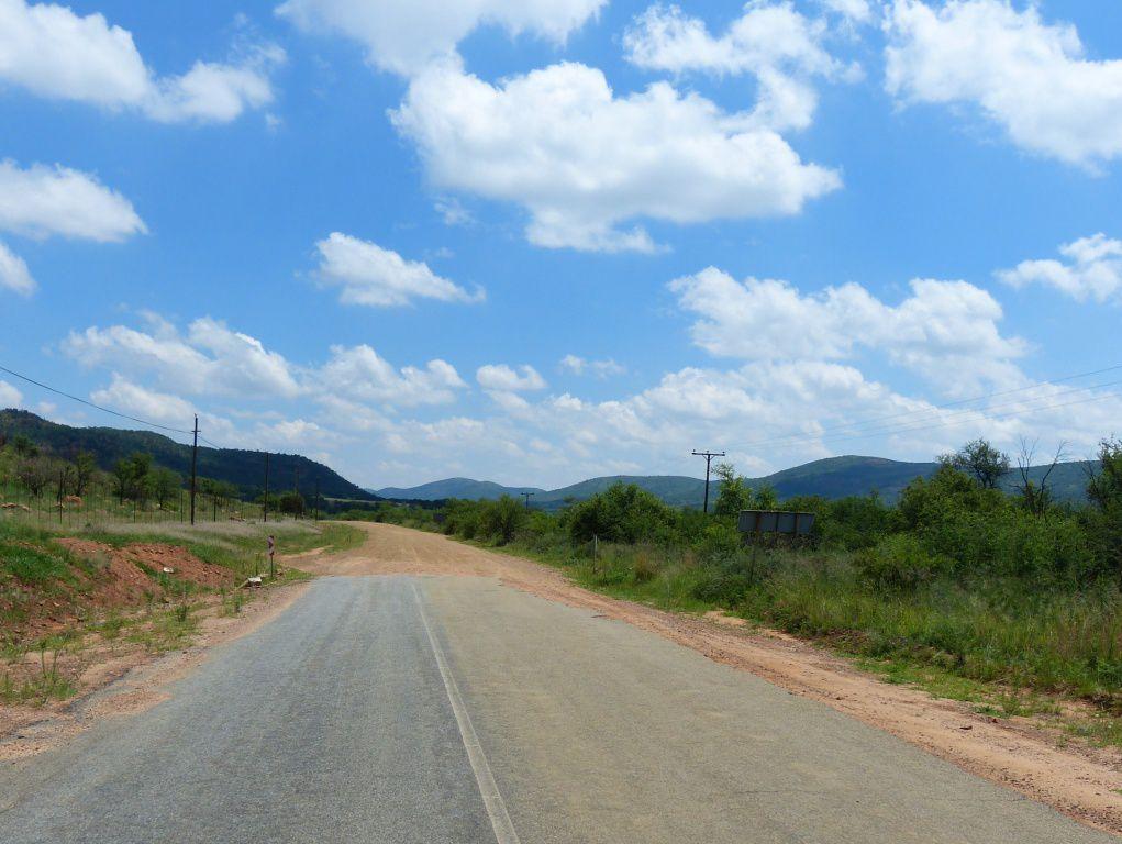 Afrique du Sud - Est