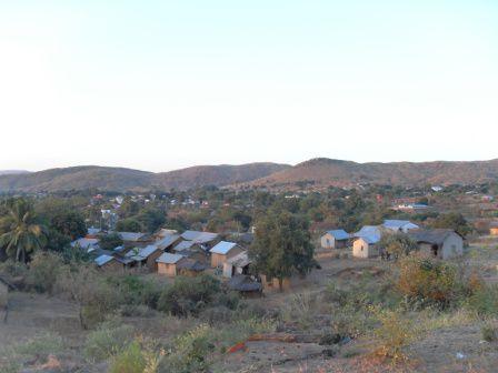 Madagascar centre et sud 1