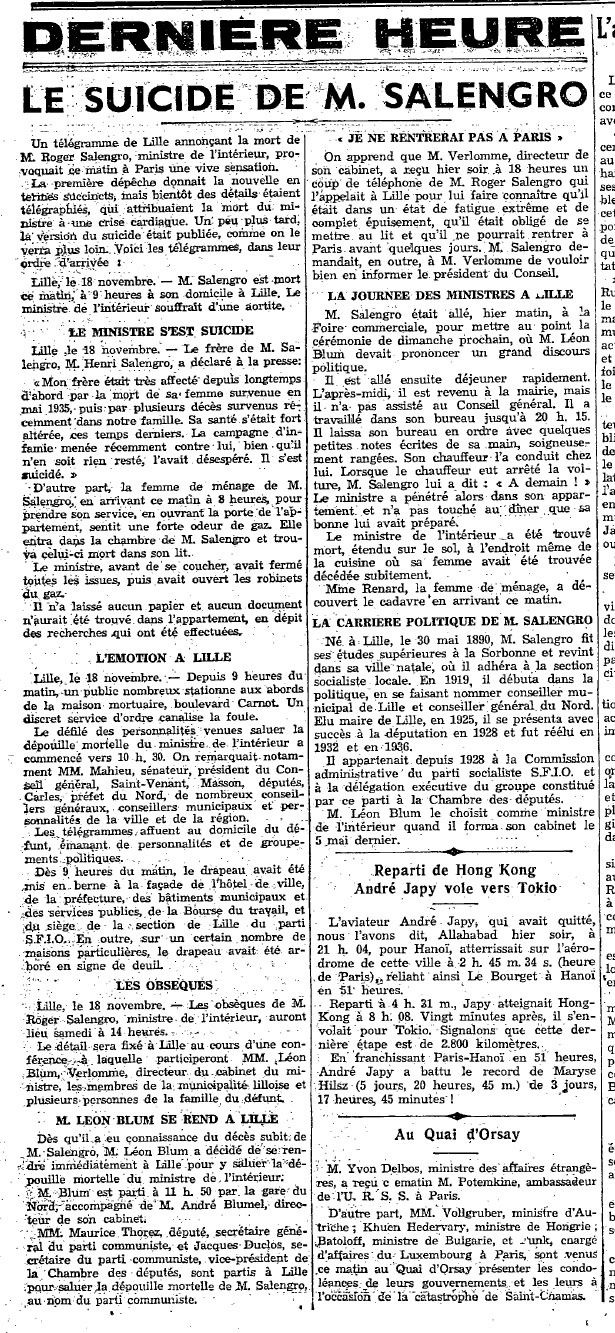 affaire-Salengro-19361119-JournalDesDébats
