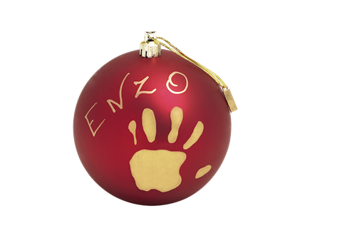 babyart seasonalproducts christmasball matred 2015