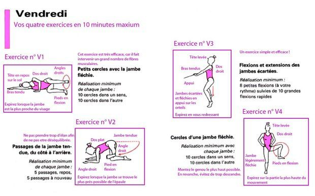 Exercices fitness gym en images studio fitness 39 space for Exercice cuisse interieur
