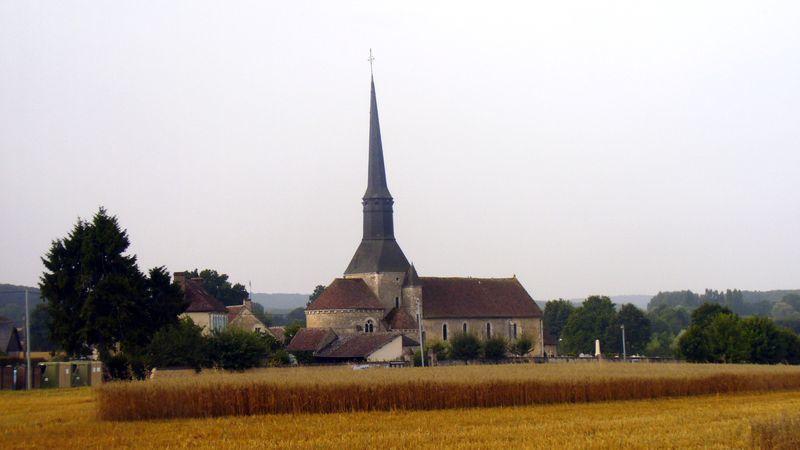 Eglise EPERRAIS
