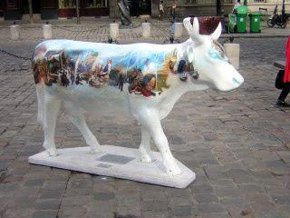 Une_vache_paris