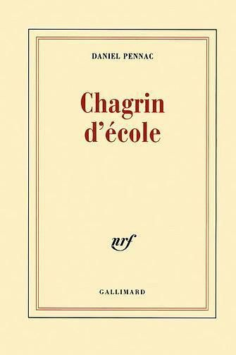 Chagrin-d-ecole