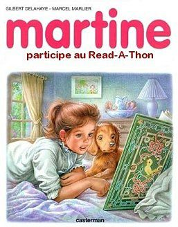 Martine-Read-A-Thon