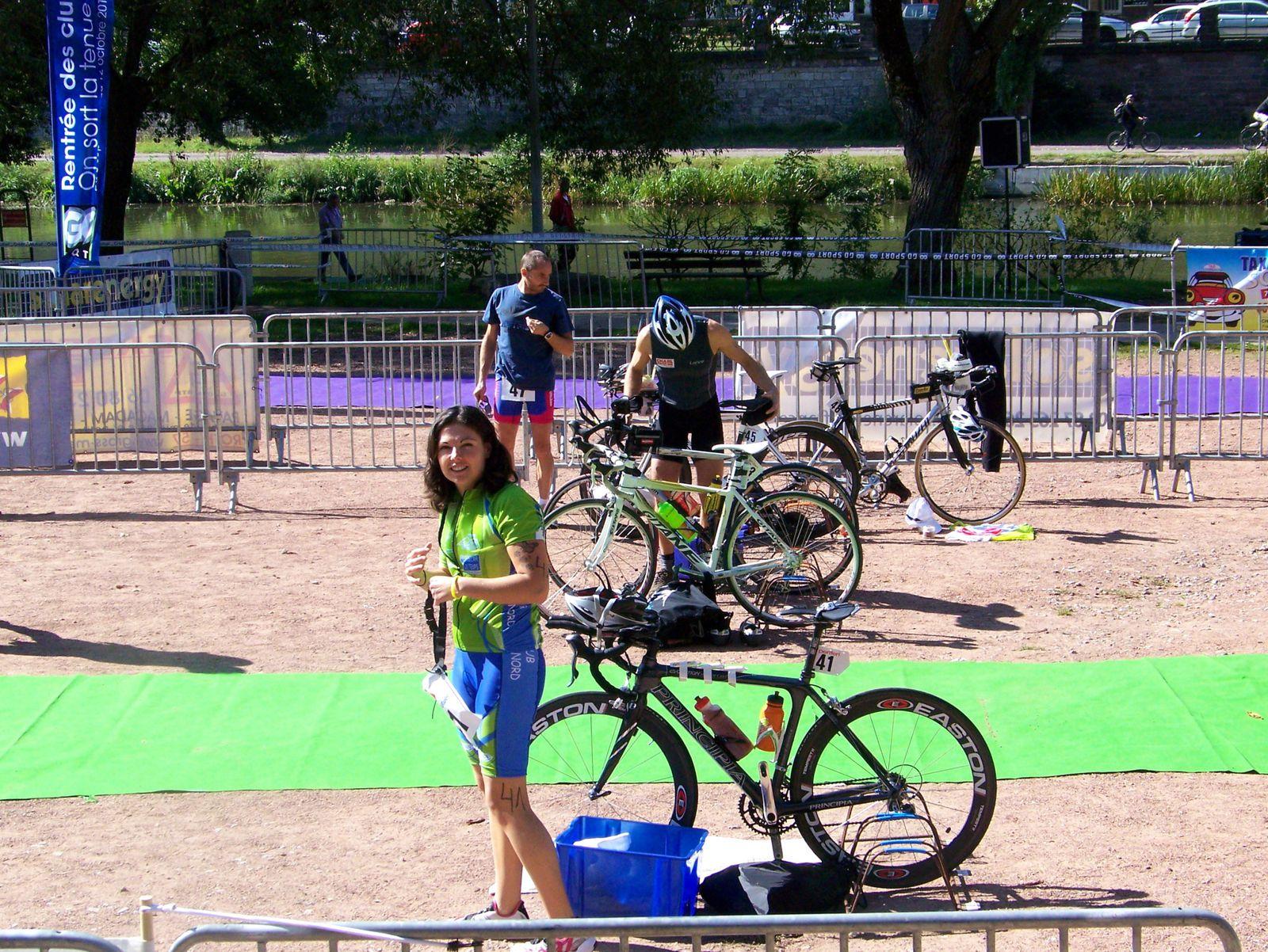 Album - triathlon-de-Sarreguemines 2010
