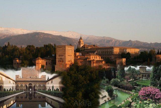 Alhambra_Tuez-les tous, roman de l'Algérien Salim Bachi