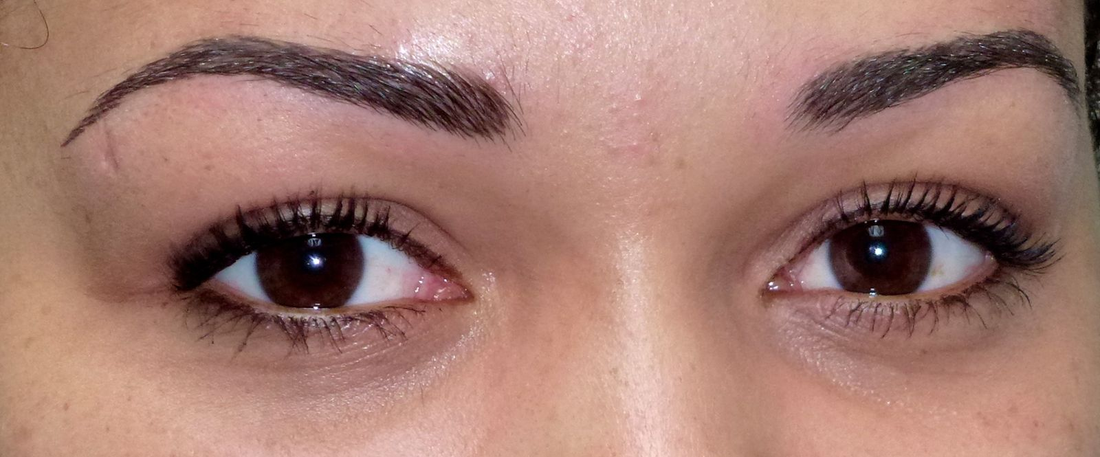 Album sourcils maquillage permanent paris nancy - Maquillage permanent sourcil poil poil ...