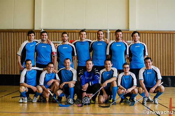 Tours Floorball