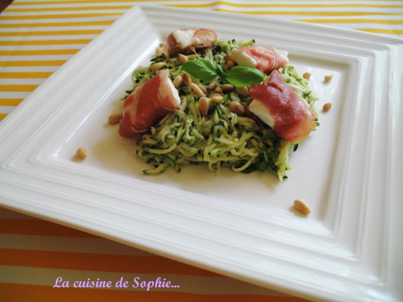 Salade_courgettes