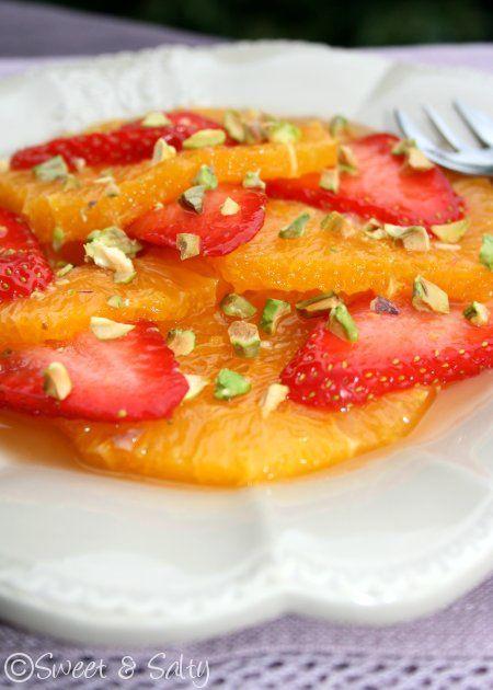 carpaccio oranges fraises1