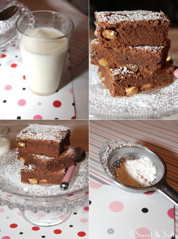 brownie amandes bis