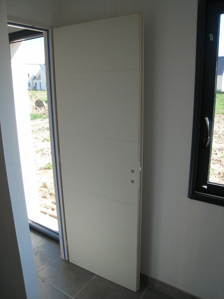 porte interieur righini blocporte th prpeint huisserie