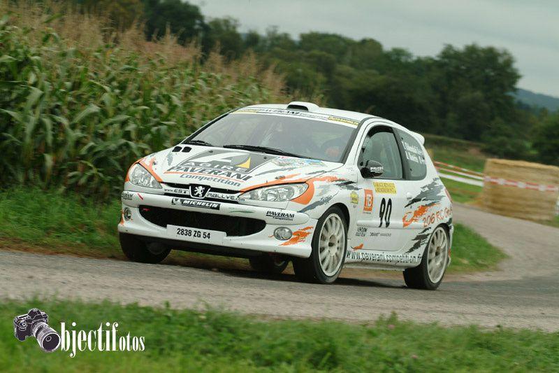 Album - Rallye-Vosgien-2006