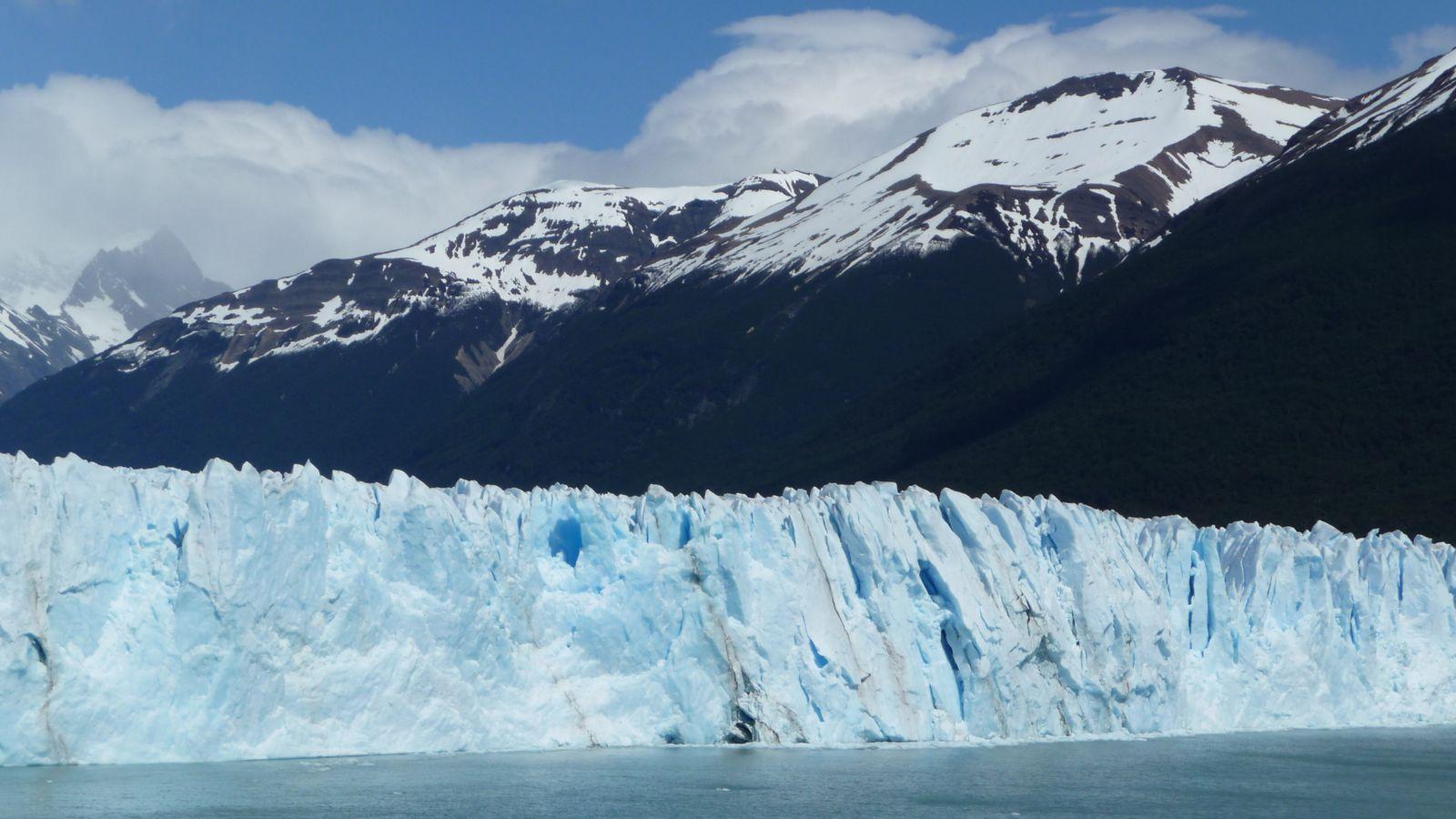 Album - Argentine Patagonie