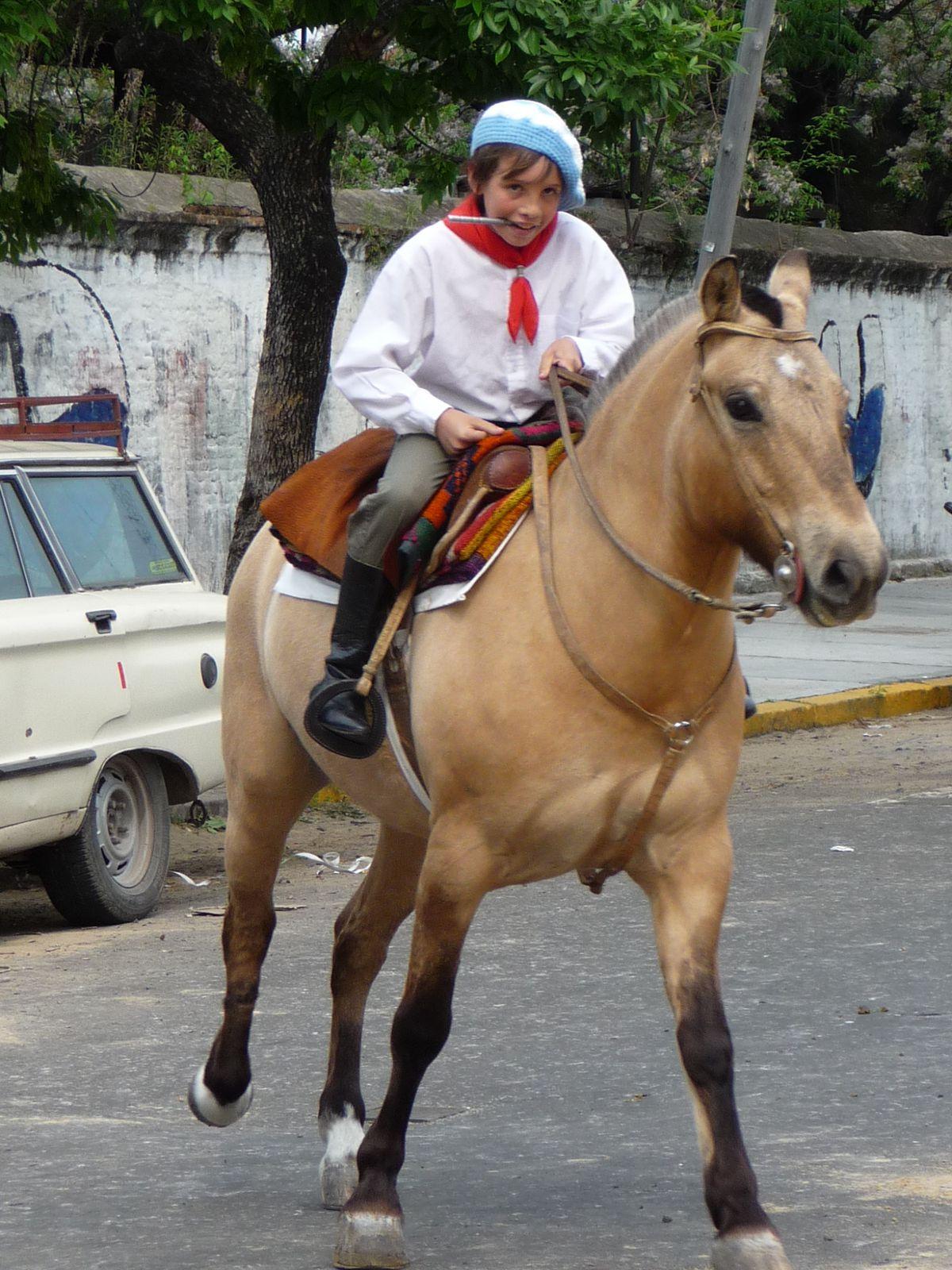 Album - Argentine B.A.