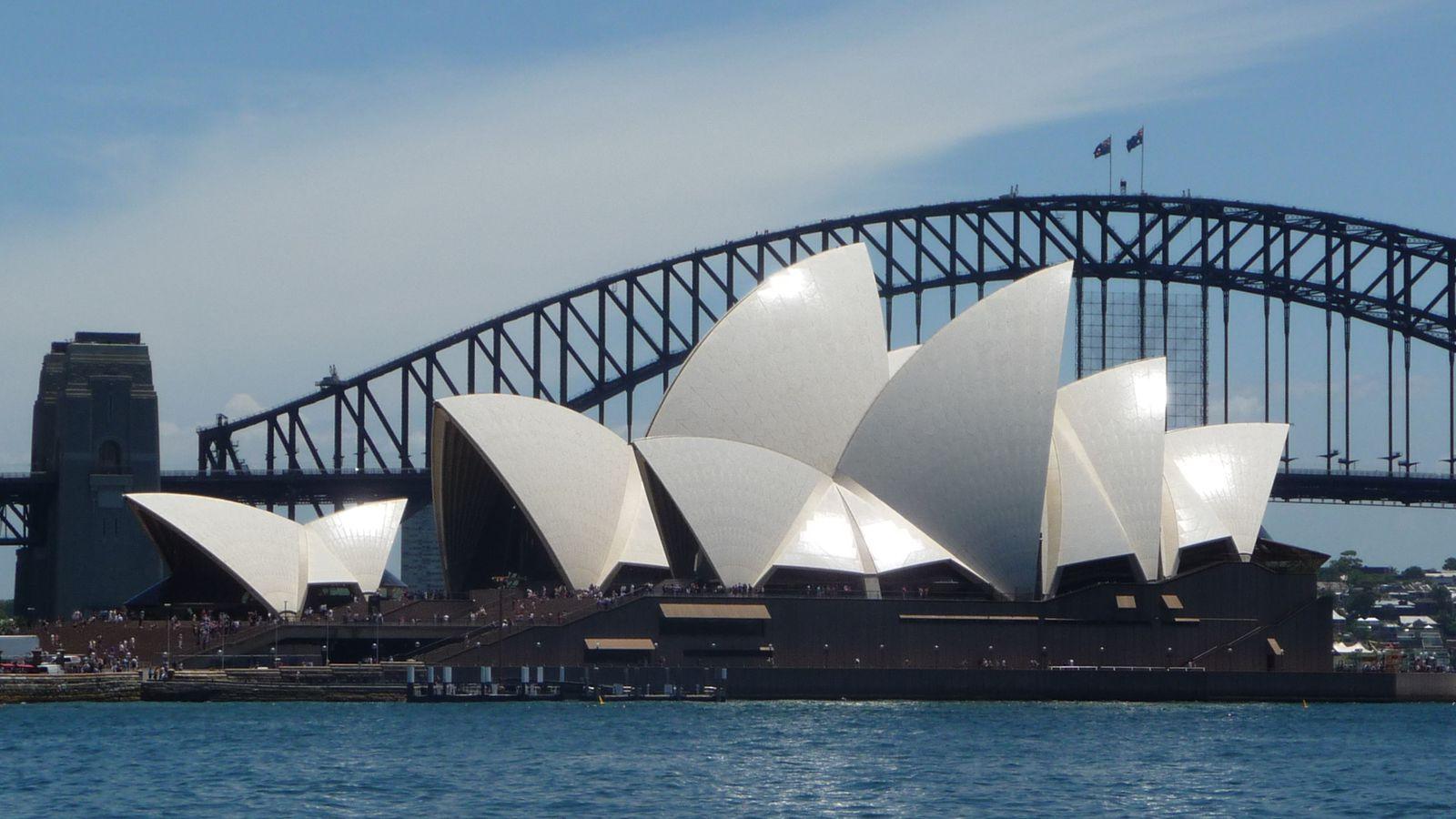 Album - Australie Sydney