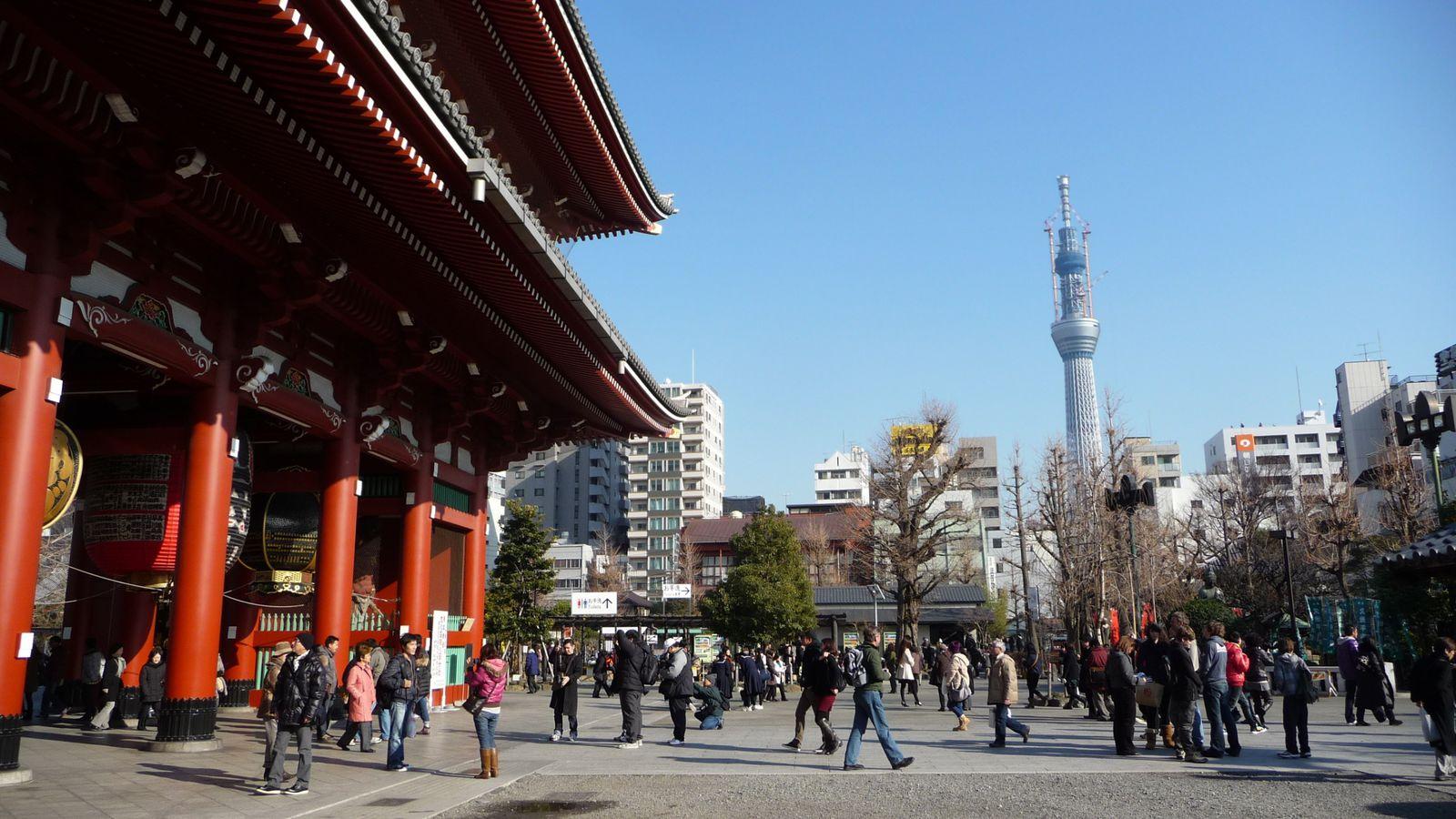 Album - Japon Tokyo