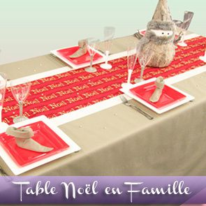 Sommaire des id es de d corations de tables le blog d for Decoration reveillon nouvel an