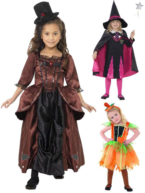 D guisements halloween enfant - Deguisement halloween enfant fille ...