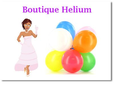 comment trouver de l helium. Black Bedroom Furniture Sets. Home Design Ideas