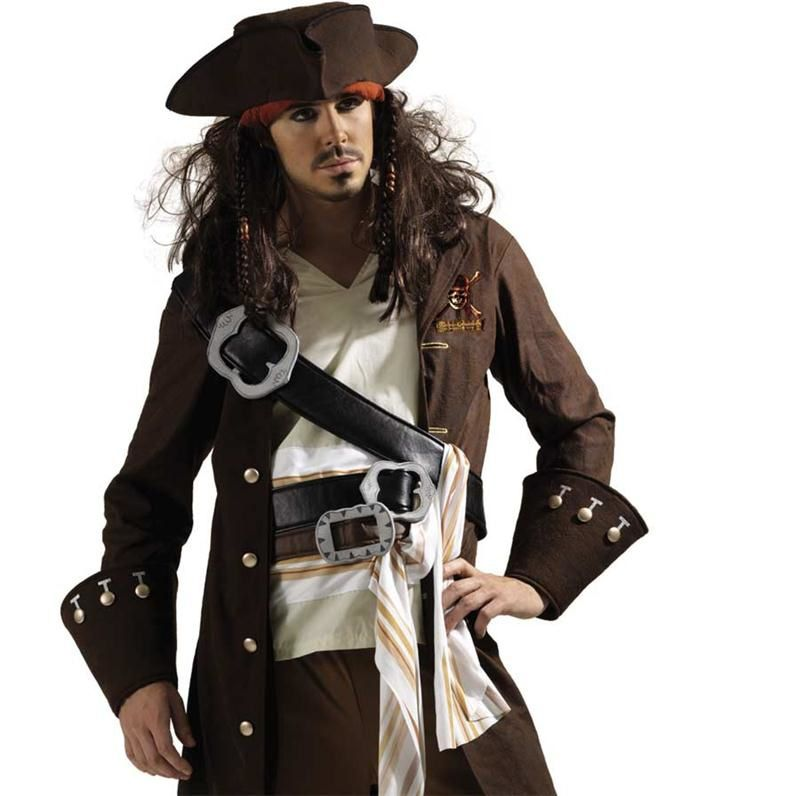 d guisement jack sparrow. Black Bedroom Furniture Sets. Home Design Ideas